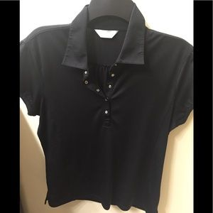 Women's Callaway golf polo